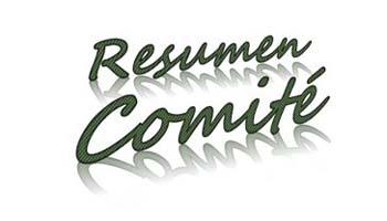 Comité Empresa junio