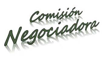 Comisión Negociadora 20 de diciembre