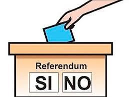 Resultado Referéndum 19 de marzo